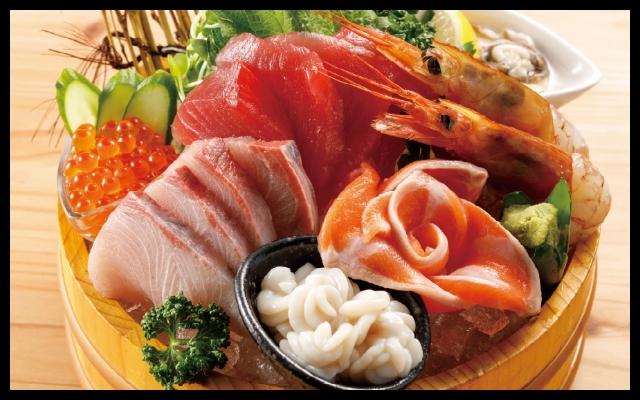 ゆげや別館といえば、魚介を活かした料理