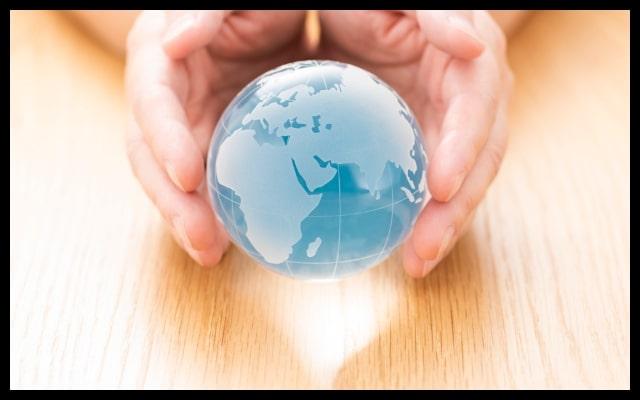 EMで地球に優しい生き方宣言
